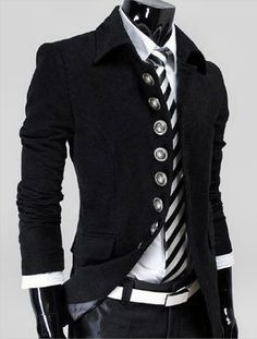 Men's Steampunk Clothing on sale : Coats, Vests, Shirts…