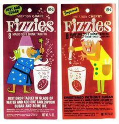 Fizzies