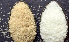 #¿Qué es peor en exceso: la sal o el azúcar? - El Universal: El Universal ¿Qué es peor en exceso: la sal o el azúcar? El Universal Consumir…