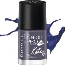 Find Kates 10 Salon Pro shades from Rimmel and be in with a chance of winning them all.