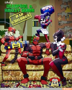 deadpool, marvel, dc, funny, comedy