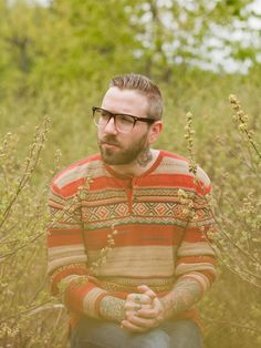 Dallas Green - Before joining Alexisonfire, Green was in a band called Helicon Blue, producing several songs before breaking up. The three piece band also featured Marcel Lanteigne on bass and vocal, and Nicholas Osczypko on drums. The band recorded a self-titled release with Greg Below from Distort Entertainment, who also recorded a second record with the band which included; My Last Breath, Sunder, Greater Victory & Perpetual Healing.