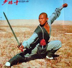 Young Jet Li