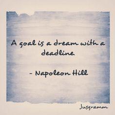 dream with a deadline - Google zoeken