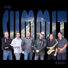 The Summit Band