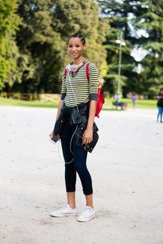 Everyday clothes  streetstyle Modelo De Estilo Urbano bfdca021600d