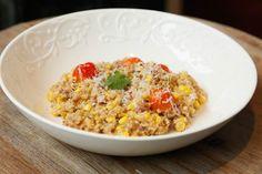 3 Great Savory Oatmeal Ideas  http://www.womenshealthmag.com/food/savory-oatmeal-recipes?fullpage=1. YUMMY!