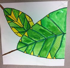 Grade Level: 3-5 Art Education Lesson Plan Art Elements: Color and Space Art Skills: Drawing Large Making Connections: Art History * Get more free lessons like this, on our Lessons Page    I had nearly written off teaching Georigia O'Keeffe to 2nd grade students. The last two years had proven to be less …