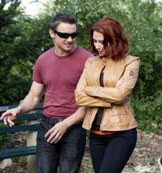 Teenage Wasteland | Thor shipping Natasha and Clint