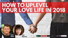 "How To Uplevel Your Love Life In 2018 w/ CEO of MeetMindful Amy Baglan ""What is it about adding mindfulness to the mix that makes this one the real deal? Quite simply, because it works. In the same way things like whole food diets and yoga were once fringe trends, we've experienced a tipping point where enough people have accepted these things as an integral part of their lives. Mindfulness is no different."" - Amy Baglan Instead of immediately focusing on getting in shape, what if..."