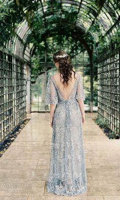 Enchanted Atelier by Liv Hart Fall 2016 Bridal Accessories   Wedding Inspirasi