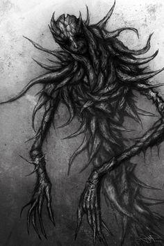 Grey Man by Eemeling on DeviantArt
