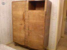 Armoire en bois 2 portes Ameublement Bouches-du-Rhône - leboncoin.fr - 80e