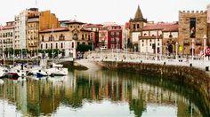 Gijón- Asturias