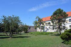 https://flic.kr/p/22UYRJs | Levice (Slovakia) - István Dobó castle - 13 | Pictures by Björn Roose. Taken at István Dobó castle in Levice (Slovakia), in August 2017.