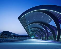 #Dubai International Airport - Dubai, United Arab Emirates  #Travel United Arab Emirates - We cover the world over 220 countries, 26 languages and 120 currencies Hotel and Flight deals.guarantee the best price multicityworldtravel.com
