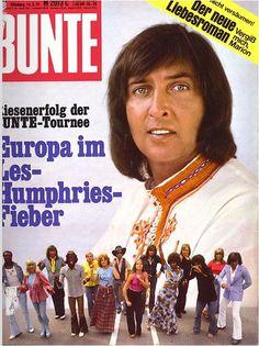 1974: Les Humphries und Chor