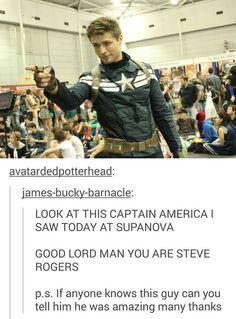he's like steve rogers + dean winchester <<< Really? To me for some reason he's like Steve Rogers + Peeta Marvel Comics, Hulk Marvel, Ultron Marvel, Marvel Funny, Marvel Memes, Spiderman, Captain America Comic, Captain America Winter, Captain America Cosplay
