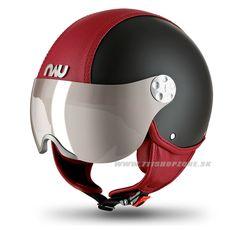 Nau Ranger Jet #helmet #motorcycle