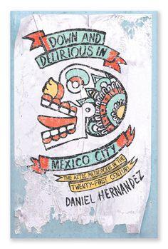 iconography | via Mexico Historic & Hip ~ Cityhaüs Design