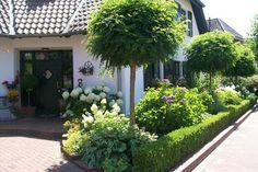 Gartenglück: Oktober 2009