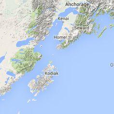 Alaska Mountain Bike Trails   Mountain biking in Alaska    SINGLETRACKS.COM