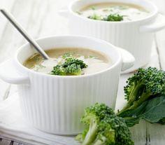 Zupa brokułowa z kurczakiem - Przepisy. Zupa brokułowa z kurczakiem to przepis, którego autorem jest: Magda Gessler