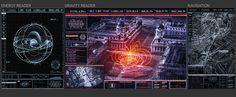 Thor 2 CASE STUDY   Perception   Design Animation VFX
