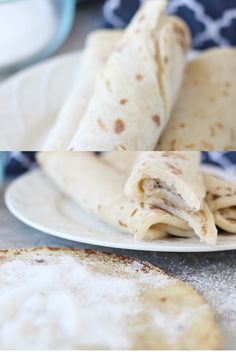 My heritage is Norwegian and I've been wanting to show you how to make Lefse for years. This is a beloved treat, snack or whatever you want to call it from Norway. My great-grandmother used to make this for me as well as my mother. Norwegian Cuisine, Norwegian Food, Potato Lefse Recipe, Norwegian Lefse Recipe, Norwegian Recipes, Viking Food, Norwegian Christmas, New Year's Food, Dessert