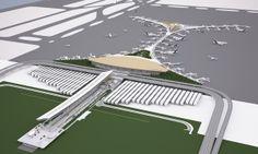 JEDDAH | Jeddah International Airport Developments - SkyscraperCity