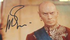 Yul Brynner, Painting, Art, Art Background, Painting Art, Kunst, Paintings, Performing Arts, Painted Canvas