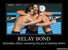 Tag your relay buddies