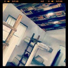 Interior de las Cabañas #Hospedaje en #Jalcomulco http://www.veracruzextremo.com #Veracruz  Photo by turismoenveracruz • Instagram