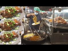 Restaurant Crispy Fish Fry Recipe   Street Food of Karachi Pakistan - YouTube