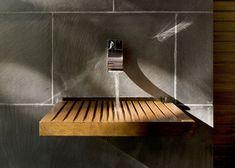 Sink Detail; Writer's Studio by Cooper Joseph Studio