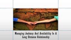 How To Cope With A Long Distance Relationship