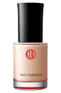 Koh Gen Do Aqua Foundation available at #Nordstrom