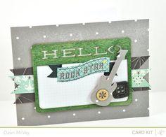 Studio Calico - Neverland card kit