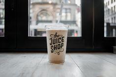 The Juice Shop | No Entry Design