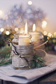 Decordots How is your Christmas decorating coming along?! Just in case you need some beautiful Scandinavian Christmas deco...
