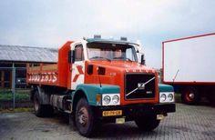 Lommerts ✔️ Volvo Trucks, Transportation, Europe, Construction, Cars, Vehicles, Vintage, World, Building