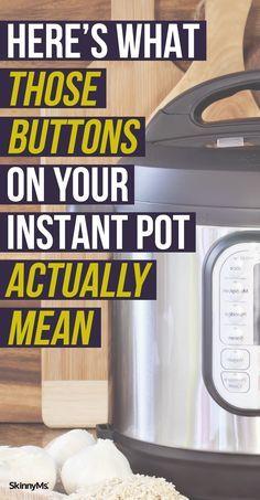 Power Pressure Cooker, Pressure Pot, Instant Pot Pressure Cooker, Pressure Cooker Recipes, Pressure Cooking, Slow Cooker, Best Instant Pot Recipe, Instant Recipes, Instant Pot Dinner Recipes