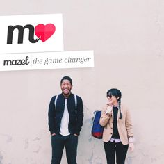 Mazel #dating #app lets you #play cute #games to get to know your #partner before #meeting http://mazelapp.com/ #love by #DPCritic