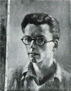 Aspects of Oil Painting with Leonard Greaves written for The Artist in 1949