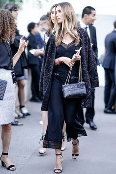 15 Ways to Wear a Long Cardigan Through the Dead of Winter