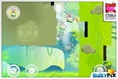 Slide to Play Kung Fu, Ios, Rabbit, Family Guy, Play, Google Search, Games, Fictional Characters, Bunny