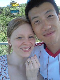 Dating Man China
