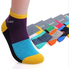 Recommend !!men socks cotton 10 pairs/lot Spring Summer and Autumn classic brand man sock Male short sock