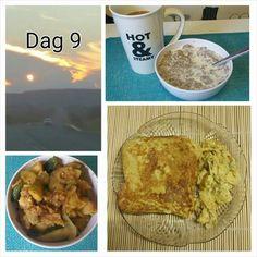 28 Dae Dieet, Dieet Plan, French Toast, Health Fitness, Diet, Breakfast, Ethnic Recipes, Food, Essen