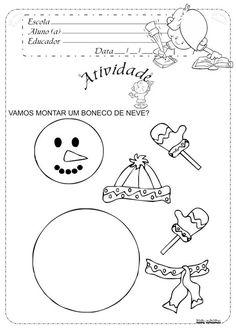 Crafts For Kids, Diagram, Education, Words, School, Google, Winter Activities For Kids, Christmas Activities, Kids Activity Ideas